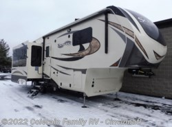 New 2017  Grand Design Solitude 310GK by Grand Design from Colerain RV of Cinncinati in Cincinnati, OH