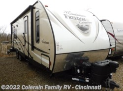 Used 2017  Coachmen Freedom Express 276RKDS by Coachmen from Colerain RV of Cinncinati in Cincinnati, OH
