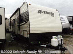 New 2017  Prime Time Avenger ATI 27RBS by Prime Time from Colerain RV of Cinncinati in Cincinnati, OH