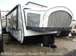 New 2017  Jayco Jay Feather 23F by Jayco from Colerain RV of Cinncinati in Cincinnati, OH