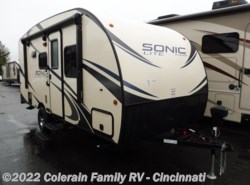 New 2017  Venture RV Sonic Lite 169VBH by Venture RV from Colerain RV of Cinncinati in Cincinnati, OH