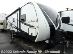 New 2016  Skyline Javelin 285BH by Skyline from Colerain RV of Cinncinati in Cincinnati, OH