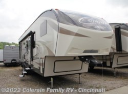 New 2017  Keystone Cougar 326SRX by Keystone from Colerain RV of Cinncinati in Cincinnati, OH