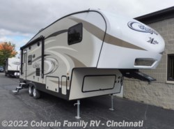 New 2017  Keystone Cougar XLite 26RLS by Keystone from Colerain RV of Cinncinati in Cincinnati, OH