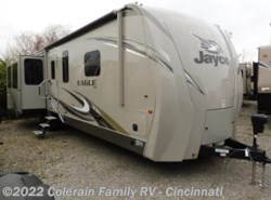 New 2017  Jayco Eagle 330RSTS by Jayco from Colerain RV of Cinncinati in Cincinnati, OH