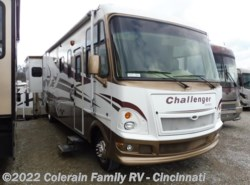 Used 2009  Damon Challenger 348 by Damon from Colerain RV of Cinncinati in Cincinnati, OH
