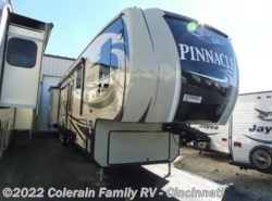 New 2017  Jayco Pinnacle 39SPQS by Jayco from Colerain RV of Cinncinati in Cincinnati, OH