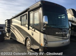Used 2008 Newmar  Dutchstar 4035 available in Cincinnati, Ohio