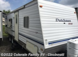 Used 2004 Dutchmen Sport Lite 27BH available in Cincinnati, Ohio