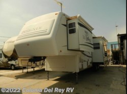 Used 2005  Jayco Designer 35CLQS by Jayco from Colonia Del Rey RV in Corpus Christi, TX