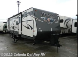New 2017  Palomino Puma 30FBSS by Palomino from Colonia Del Rey RV in Corpus Christi, TX