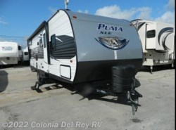 New 2016  Palomino Puma XLE 27RBSC by Palomino from Colonia Del Rey RV in Corpus Christi, TX