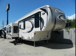 New 2017  Palomino Columbus Compass 320RSC by Palomino from Colonia Del Rey RV in Corpus Christi, TX
