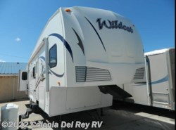 Used 2009 Forest River Wildcat 32QBBS available in Corpus Christi, Texas