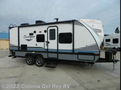 New 2017  Palomino  Surveyor 201RBS by Palomino from Colonia Del Rey RV in Corpus Christi, TX
