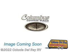 New 2017  Palomino Columbus Compass 298RLC by Palomino from Colonia Del Rey RV in Corpus Christi, TX