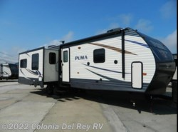 New 2017  Palomino Puma 31RLQS by Palomino from Colonia Del Rey RV in Corpus Christi, TX
