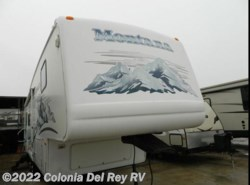 Used 2005  Keystone Montana 2955RL by Keystone from Colonia Del Rey RV in Corpus Christi, TX