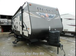 Used 2016  Palomino Puma 27RLSS by Palomino from Colonia Del Rey RV in Corpus Christi, TX