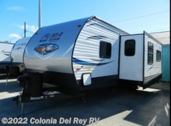 New 2017  Palomino Puma XLE 27RBQC by Palomino from Colonia Del Rey RV in Corpus Christi, TX