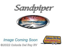 New 2018 Forest River Sandpiper 401FLX available in Corpus Christi, Texas