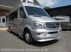 New 2016  Airstream Interstate Extended Lounge/WD Twin by Airstream from Colonial Airstream & RV in Lakewood, NJ
