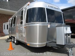 New 2016  Airstream International Serenity 23FB by Airstream from Colonial Airstream & RV in Lakewood, NJ