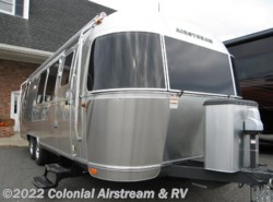 New 2016 Airstream Flying Cloud 28W Queen available in Lakewood, New Jersey