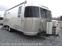 New 2016  Airstream Flying Cloud 25FB Twin by Airstream from Colonial Airstream & RV in Lakewood, NJ
