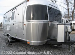 New 2016  Airstream Flying Cloud 20C Bambi by Airstream from Colonial Airstream & RV in Lakewood, NJ