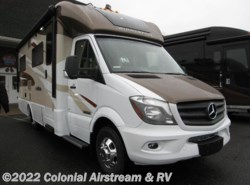 New 2016  Itasca Navion 24J by Itasca from Colonial Airstream & RV in Lakewood, NJ