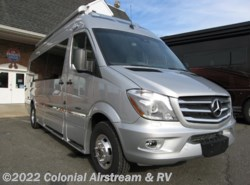 New 2016  Roadtrek E-Trek XL EcoTrek by Roadtrek from Colonial Airstream & RV in Lakewood, NJ