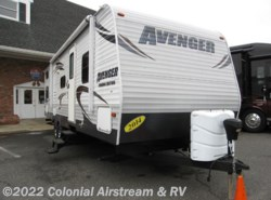 Used 2014  Prime Time Avenger 28BHS