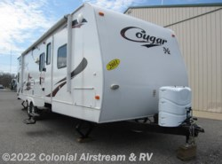 Used 2011 Keystone Cougar XLite 29BHS available in Lakewood, New Jersey