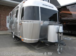 New 2016  Airstream International Signature 19C Bambi by Airstream from Colonial Airstream & RV in Lakewood, NJ
