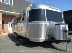 New 2016  Airstream International Signature 28A Twin by Airstream from Colonial Airstream & RV in Lakewood, NJ