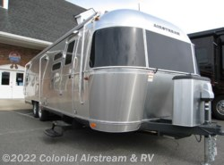 New 2016 Airstream International Signature 30A Twin available in Lakewood, New Jersey