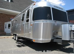 New 2016  Airstream Flying Cloud 26A Twin 26U by Airstream from Colonial Airstream & RV in Lakewood, NJ