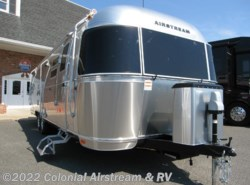 New 2017  Airstream International Serenity 30A Twin by Airstream from Colonial Airstream & RV in Lakewood, NJ