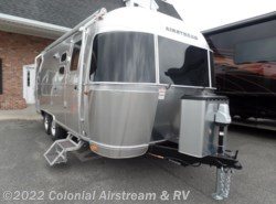 New 2017  Airstream International Signature 23D by Airstream from Colonial Airstream & RV in Lakewood, NJ