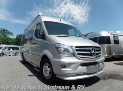 New 2017  Airstream Interstate Lounge EXT by Airstream from Colonial Airstream & RV in Lakewood, NJ