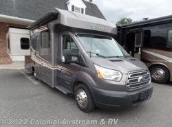 New 2017  Winnebago Fuse 23T by Winnebago from Colonial Airstream & RV in Lakewood, NJ