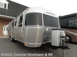 New 2017  Airstream Flying Cloud 30FB Bunk by Airstream from Colonial Airstream & RV in Lakewood, NJ