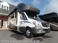 Used 2016  Itasca Navion 24M by Itasca from Colonial Airstream & RV in Lakewood, NJ
