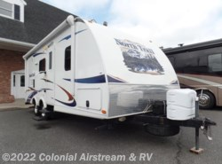 Used 2011  Heartland RV North Trail  NT 21FBS