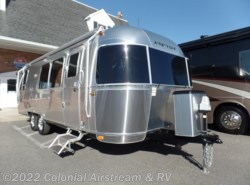 New 2017  Airstream Flying Cloud 28W Queen by Airstream from Colonial Airstream & RV in Lakewood, NJ