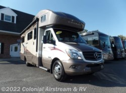 Used 2016  Itasca Navion 24J by Itasca from Colonial Airstream & RV in Lakewood, NJ