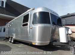 Used 2016  Airstream Flying Cloud 27FB Queen by Airstream from Colonial Airstream & RV in Lakewood, NJ