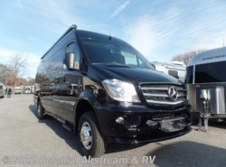 New 2017  Airstream Interstate Lounge Ext 9 Pass 4x4 by Airstream from Colonial Airstream & RV in Lakewood, NJ