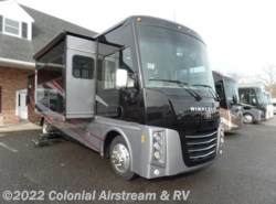 New 2017  Winnebago Sunova 35G by Winnebago from Colonial Airstream & RV in Lakewood, NJ